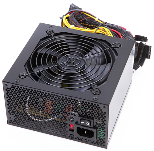 certain power supplies