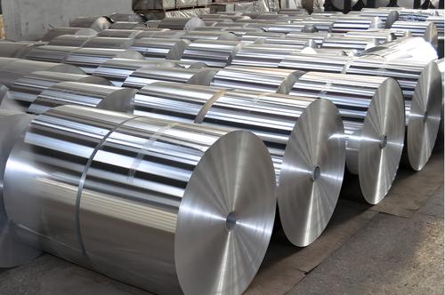 Stahlimporte nach Indien