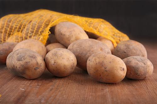 Kartoffelhandel