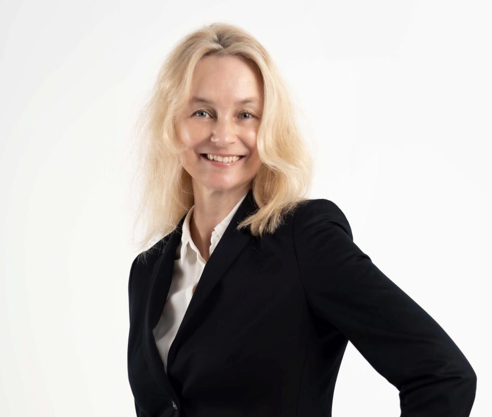 Verena Numssen